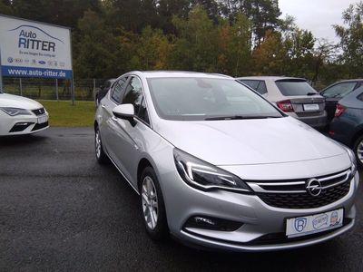 gebraucht Opel Astra 'Edition' 1.4 Turbo |PDC|KLIMA|