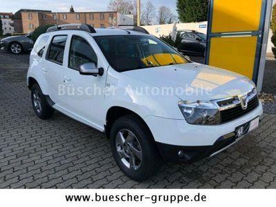 käytetty Dacia Duster Prestige