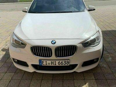 gebraucht BMW 530 Gran Turismo d M///Paket