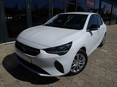 gebraucht Opel Corsa 1.2 Smile PDC hinten, SHZ, DAB, Klima
