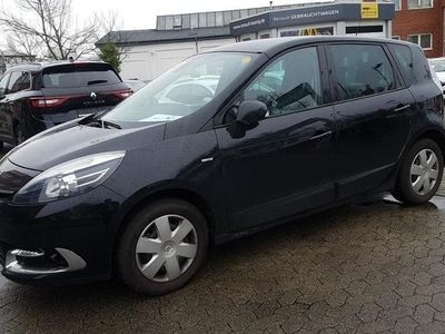 gebraucht Renault Scénic Scenic1.2 TCe 115