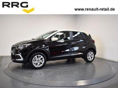 gebraucht Renault Captur Limited Limited HU+Inspektion neu!!!