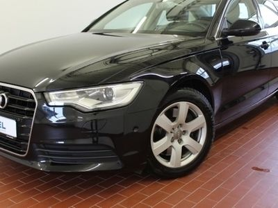gebraucht Audi A6 Limousine 3.0 TDI s tronic quattro NAVI/LEDER/KAMERA uvm.