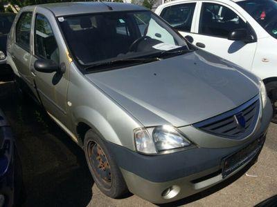 gebraucht Dacia Logan 1.5 dCi Ambiance klima