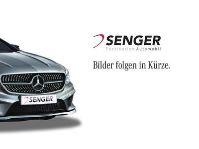 gebraucht Mercedes E220 CDI Elegance Navi Intelligent Light System