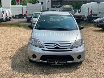 used Citroën C3 1.1 Tonic |2.Hand|