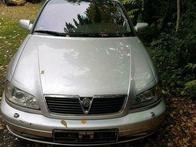 gebraucht Opel Omega B- Caravan