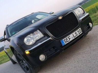 gebraucht Chrysler 300C Touring 3.0 CRD DPF Automatik *FACELIFT*