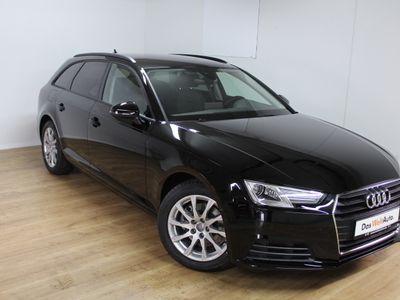 gebraucht Audi A4 Avant 35 TFSI S tronic Navi Sitzhz GRA Klima+