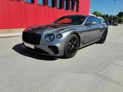 gebraucht Bentley Continental GT 6.0 W12 4WD DCT