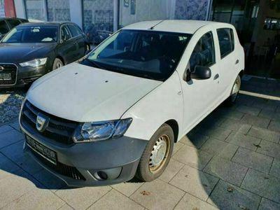 gebraucht Dacia Sandero II Essentiel Euro 5, Tüv 06/2022 Service