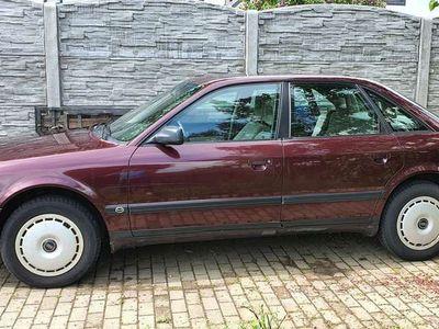 gebraucht Audi 100 2.3 E ---- -----