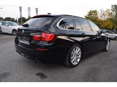 gebraucht BMW 535 i Tour. Aut. M SPORTF. LEDER-NAVI-XENON-STAHZ
