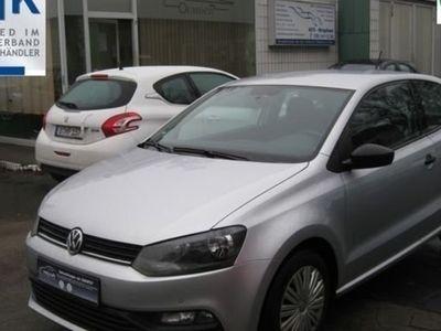 käytetty VW Polo V BMT/Start-Stop,1.BESITZ,KLIMA,PDCv+,el.FH