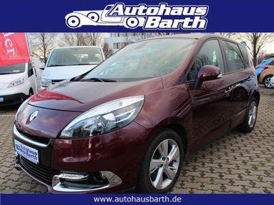 gebraucht Renault Scénic Automatik *Klimaautomatik * Na