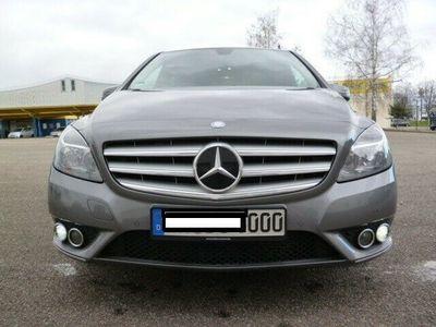 gebraucht Mercedes B180 CDI+KAMERA+NAVI COMAND+ALLE SERVICE+TOP ZU