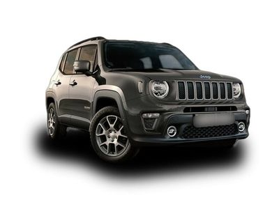 gebraucht Jeep Renegade Limited 1,3 PHEV AT 4xe Limited Plus Paket