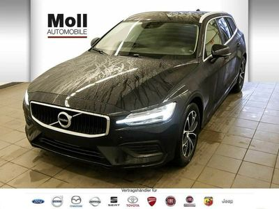 gebraucht Volvo V60 D3 Momentum Navi Winter PDC v+h FSH 10