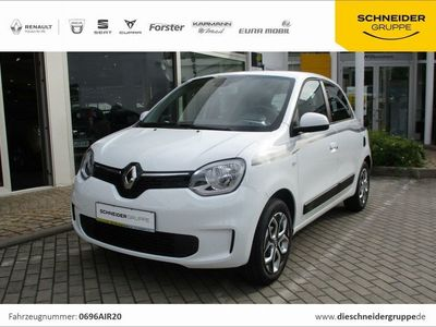 gebraucht Renault Twingo SCe 75 Limited EASY-Link