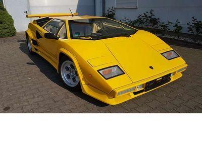 gebraucht Lamborghini Countach Countach Strohm De RellaReplika