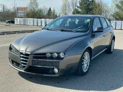 gebraucht Alfa Romeo 159 Alfa1.9 JTDM 16V Klimaautomatik Neue-TÜV