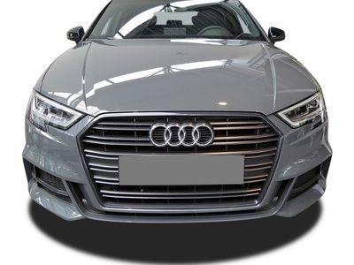 gebraucht Audi A3 Limousine 1.6 TDI Sport S tronic SHZ LED