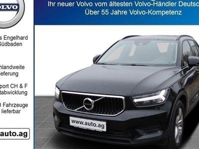 gebraucht Volvo XC40 T3 BUSINESS WINTER PAKET SELEKT