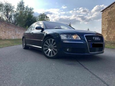gebraucht Audi A8 4e 3,0 TDI