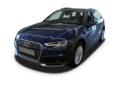 gebraucht Audi A4 Allroad 2.0 TFSI Q LED AHK ACC B&O