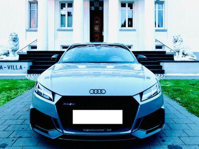 gebraucht Audi TT RS MATRIX B&O Virt.Cockp. Assist Nav.