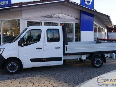 gebraucht Renault Master ENERGY dCi 150 L3H1 VA + DOKA + PRITSCHE