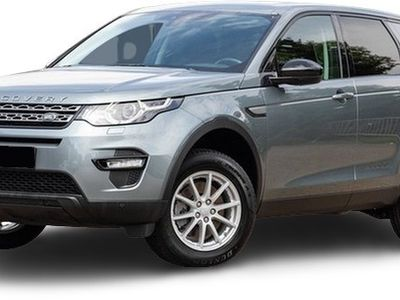 gebraucht Land Rover Discovery Sport Discovery Sport2.0 TD4 Pure