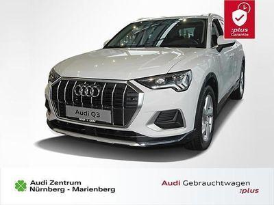 käytetty Audi Q3 Sport 35 TFSI S tronic LED+virtual cockpit+18