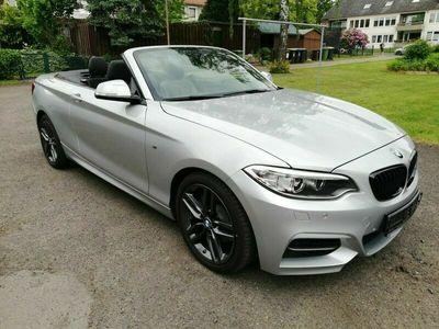 gebraucht BMW 228 i Cabrio Sport-Aut. M Sport X-Drive TüvNeu