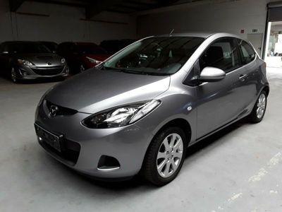 gebraucht Mazda 2 Sport 1.3 Independence Klima