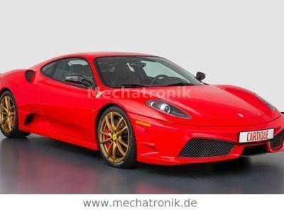 gebraucht Ferrari F430 Scuderia F1