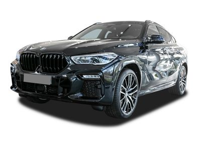 gebraucht BMW X6 3.0 Benzin