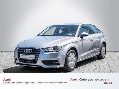 gebraucht Audi A3 Sportback 1.2 TFSI Attraction *PDC*NAVI*SHZ*