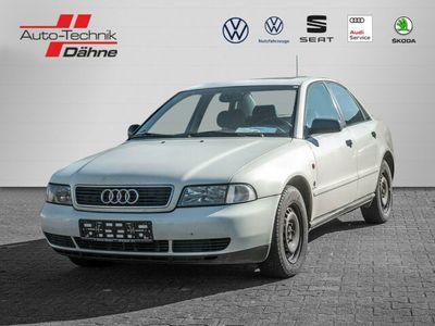 gebraucht Audi A4 Lim. TDI 1.9 TDI