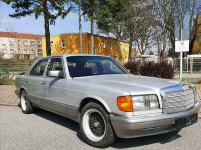 gebraucht Mercedes 420 Mercedes