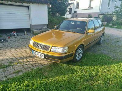 gebraucht Audi 100 Avant 2.8 E