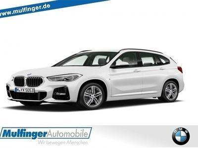 gebraucht BMW X1 xDrive20d/Leasing ab 389 EUR/NAV/LED/M- Online
