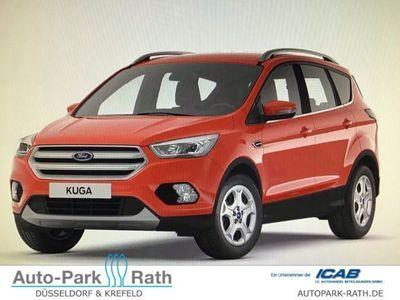 gebraucht Ford Kuga Cool & Connect 1,5l Ecoboost,Navi,PDC,Klima,Winter-Paket