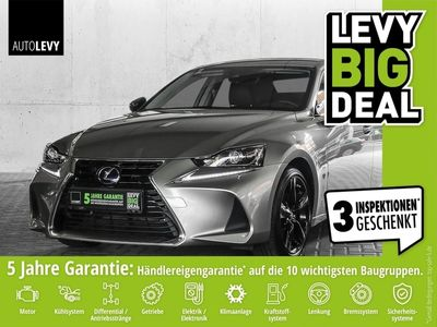 gebraucht Lexus IS300h Amazing Edition