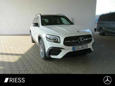 gebraucht Mercedes GLB250 AMG+Pano.-Dach+Night+LED+AHK+Kamera+PDC