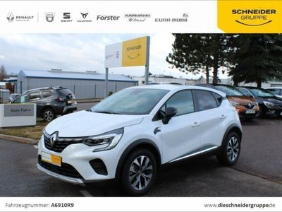 gebraucht Renault Captur TCe 130 EDC GPF Experience