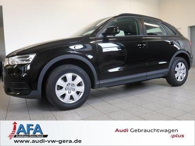 used Audi Q3 Klima,SHZ,Xenon,EUR6