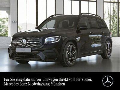 gebraucht Mercedes GLB250 4MATIC AMG Navi Premium LED Night Kamera
