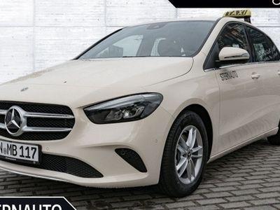 gebraucht Mercedes B180 d Style Taxipak BLP31362 Euro Spurhalteass Ko