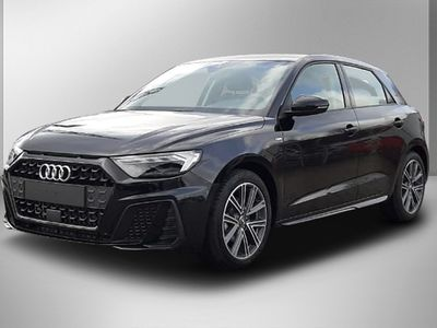 gebraucht Audi A1 Sportback 30 TFSI S tronic S line VirtualCP LED